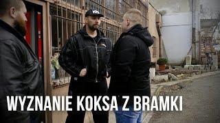 Agresywny Wojtek - historie z bramki - KFD