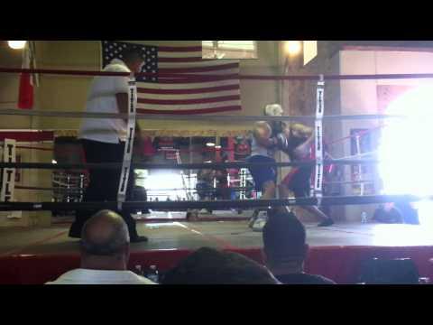 Alex Rojas (South East Fresno) vs Andi Lopez (San Ardo) Round 1