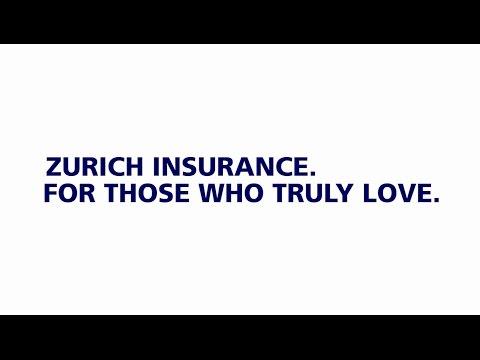 Zurich's corporate film