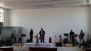 Culto Ao Vivo - Santa Ceia - 04/04/2021