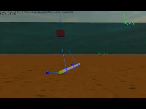 Pipeline Installation Analysis Using ORCAFLEX
