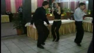 Миша. Уроки танцев.