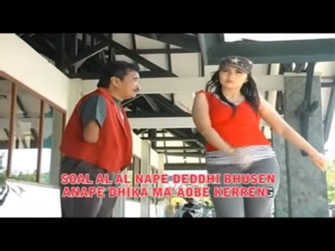 Bhusen - Riska Prastika Feat Margono [OFFICIAL]