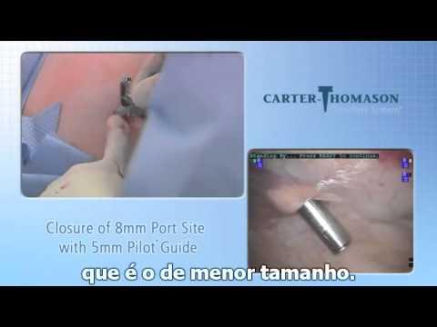 Carter Thomason