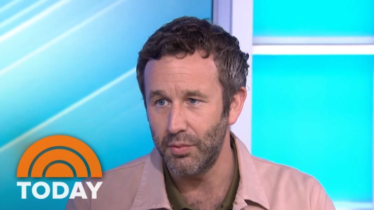 "Chris O'Dowd Talks About His New Movie ""Juliet, Naked"" And Show With Ray Romano ""Get Shorty"" 