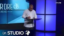 L'ordre divin dans nos vies - partie 1 - In Studio - Mohammed Sanogo