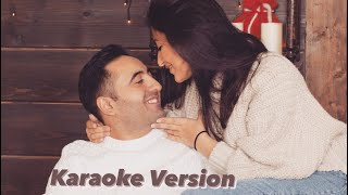 Arman Tovmasyan - Gta Srtis Mardun (Karaoke Version)