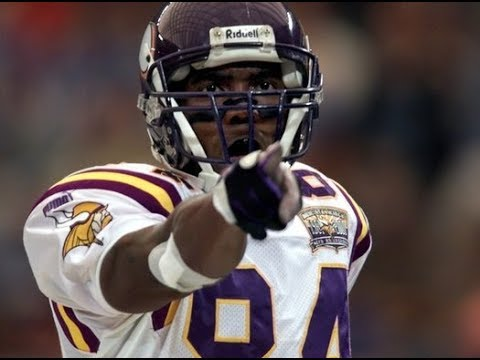 Randy Moss, Steve Hutchinson move one step closer to Pro Football Hall of Fame  - Daily News