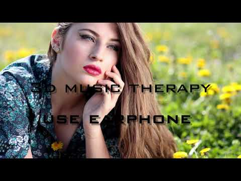 Ultimate headphones test music  3D music therapy  3D song  5.1 surround music