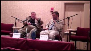Readercon 2011: Gardner Dozois Guest of Honor Interview