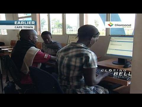 Raising the capability of the Nigerian workforce