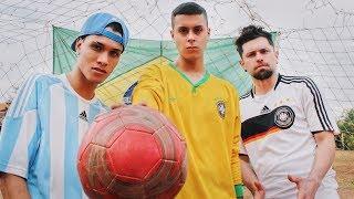 Baixar Danilo Vieira, MC Teteu & MC DR - Copa da Sarrada (Clipe Oficial)