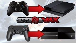 CronusMAX || Usa tu mando de XBOX One en tu PS4 y viceversa