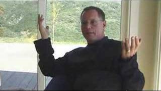 Scientology: Jason Beghe Interview Part 8 of 17