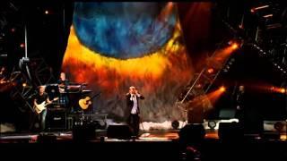 Григорий Лепс - Замерзает Солнце (Водопад. Live)