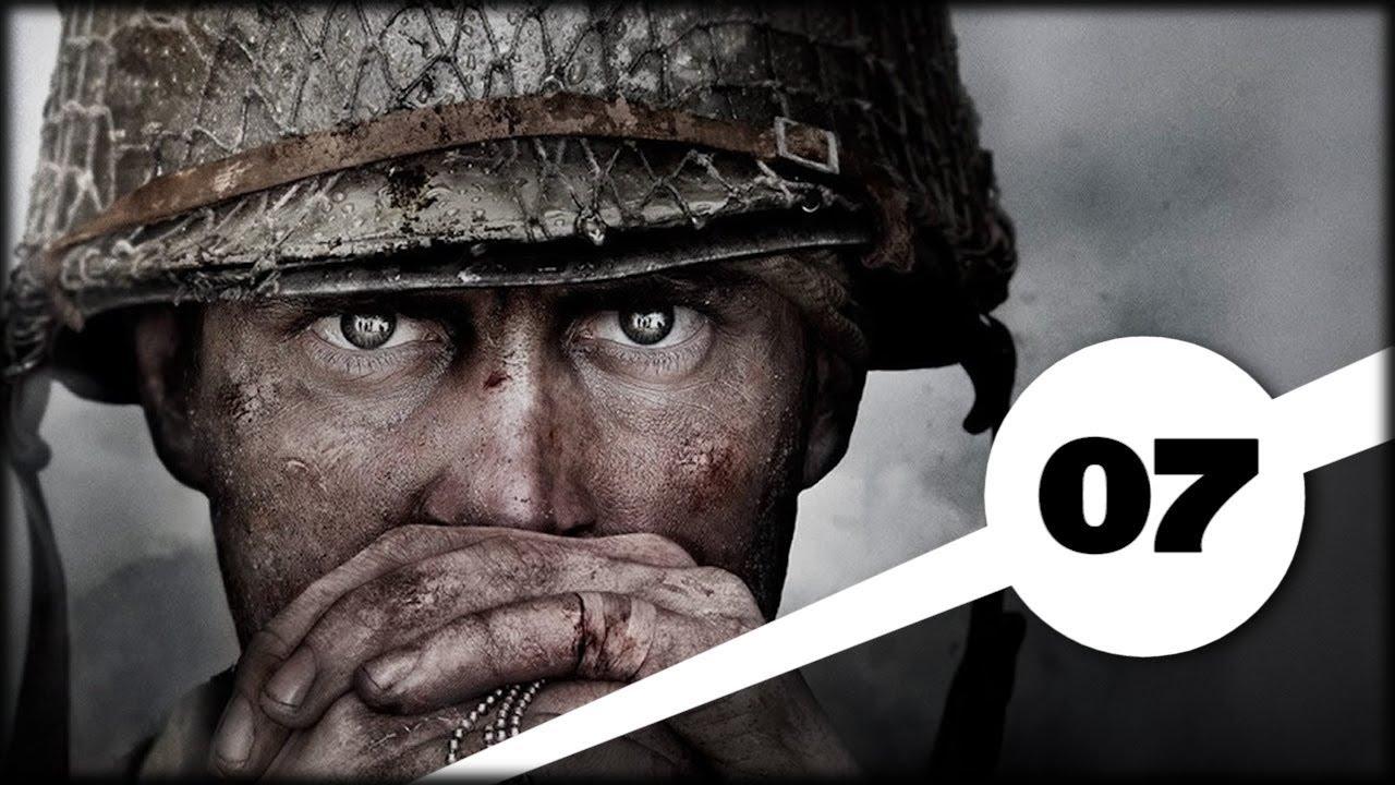 Call of Duty: WWII (07) Fabryka Śmierci