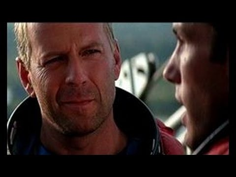 Armageddon 1998   Stars  Bruce Willis, Billy Bob Thornton, Ben Affleck