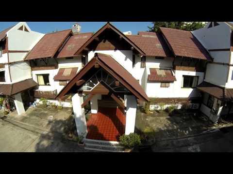 Отель Natural Park Resort 3* ТАИЛАНД, Паттайя (отзывы, фото, видео, тур, бронь)