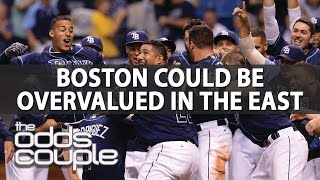AL East Season Preview | Boston Red Sox The Big Fave