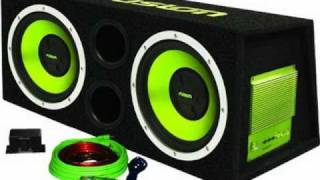 Big Bass or Bass can you Hear me - MODIFIED TO INCREASE BASS - BEST BASS SONG IN THE WORLD