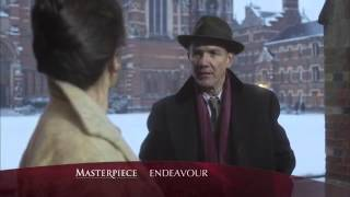 Endeavour (s01-e04) Home - trailer