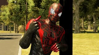 Amazing Spider-Man 2 Walkthrough - Part 13 - Kraven Boss Fight!