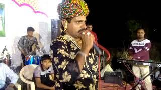 Live Program!! Singer -naresh Barot