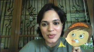 The Dot Story: Storytelling For Kids | Mindseed Preschool