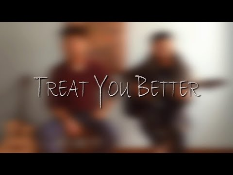 Treat You Better By Shawn Mendes | The Triode...