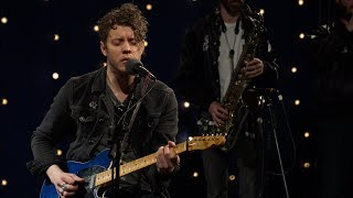 Anderson East - 'Girlfriend' | The Bridge 909 in Studio
