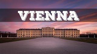 Top 10 cosa vedere a Vienna