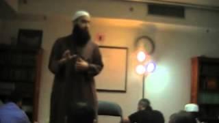 Shk. Mohammad El-Shinnawy: