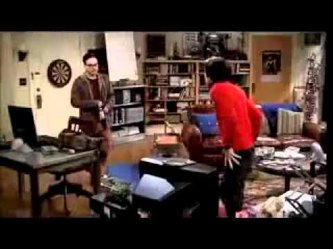 The Big Bang Theory - 1ª Temporada (Trailer)