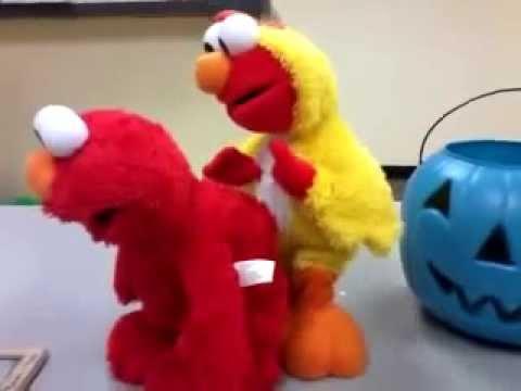 Elmo Sex Porn - elmo sex tape