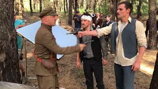 Видео самого ожидаемого сериала о революции «Сувенир из Одессы»