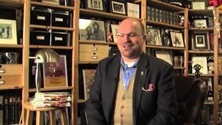 "Author Brian Jones on Jim Henson Biography ""A Dream Project"""