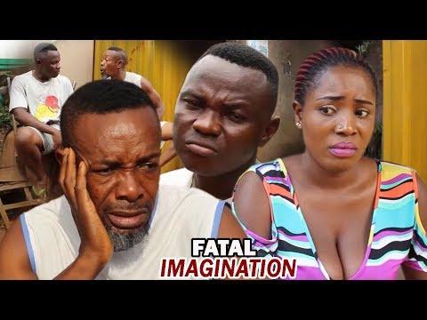 Fatal Imagination Season 1 $ 2 -Movies 2017 | Latest Nollywood Movies 2017 | Family movie