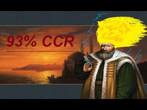 EU4: BEST OTTOMAN TUTORIAL 93% CORE COST REDUCTION!!!