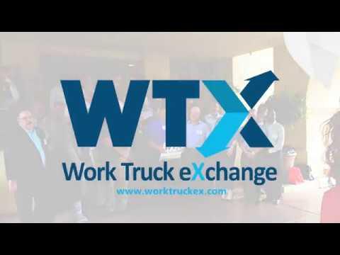 Work Truck eXchange 2017 - What Suppliers Said!