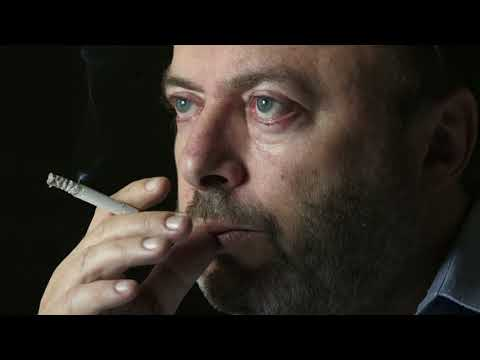 Christopher Hitchens interview + Q&A on God is Not Great (2007)