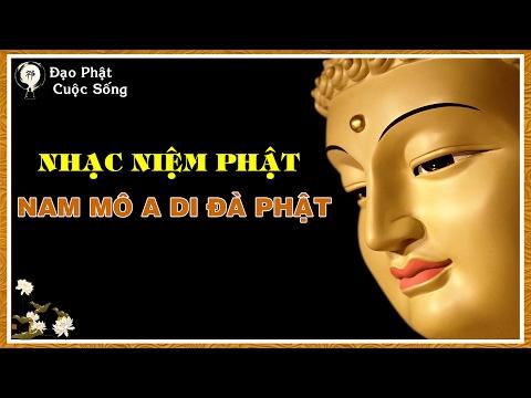 NHẠC NIỆM PHẬT NGỦ RẤT NGON | Tiêu Tai Nghiệp Chướng | Bình An - Nam Mô A Di Đà Phật ☯7
