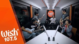 "vuclip Imago performs ""Akap"" LIVE on Wish 107.5 Bus"
