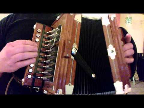 Balfa Mardi Gras on the accordion!