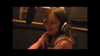 Leonie singt zum Muttertag -