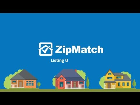 ZipMatch: How to List Your Property