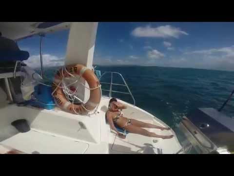 Whitsunday Islands Adventure