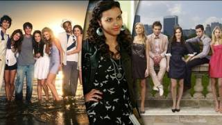90210 alum Jessica Lucas Cast in Lead of CW