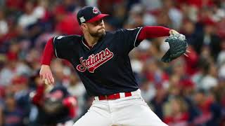 Terry Pluto is talking Cleveland Indians and Corey Kluber's mystery meltdown