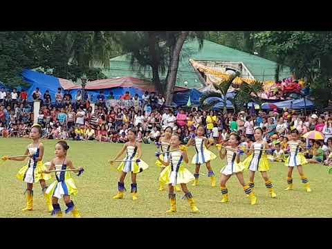 Dumanjug central school band showdown 2017