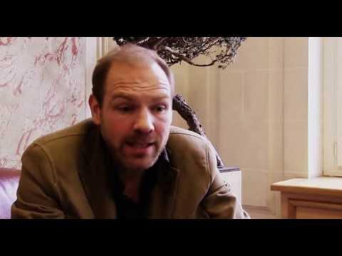 """Interview Thibaut de Lussy """"Le Président Normal, ses femmes et moi !"""""""
